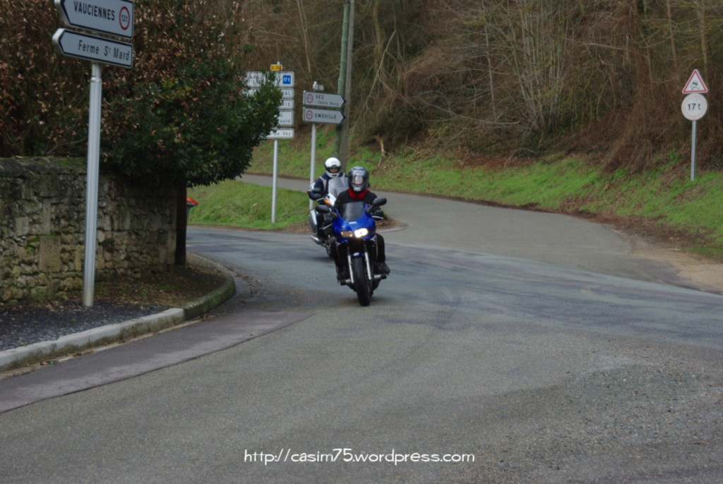 CASIM75 : Balade du 17/01/10 - La Vallée de l'Automne - Page 2 IMGP4309